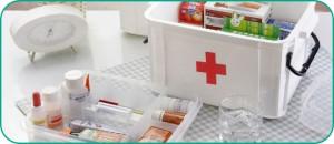 Что должно быть в вашей домашней аптечке