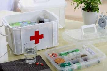 Домашняя аптечка своими руками